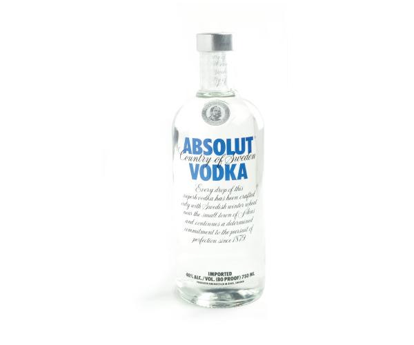alchol-vodka