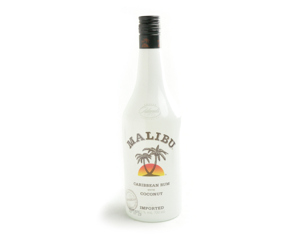 alcohol-coconut
