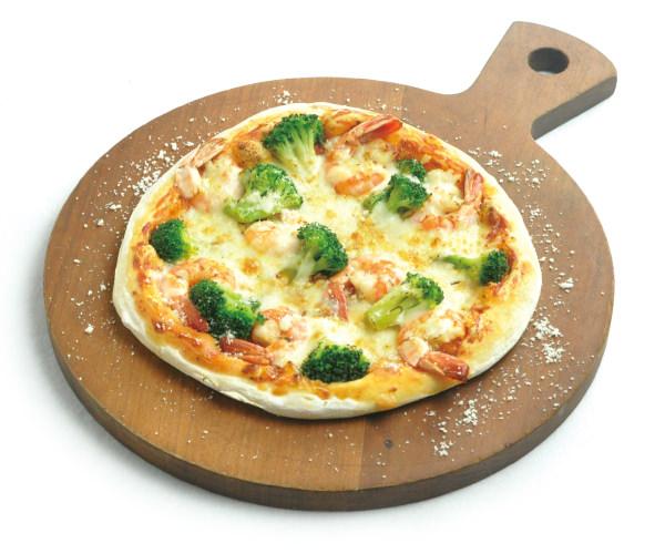 pizza-shrimp-broccoli