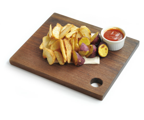 fried-potato-wedges