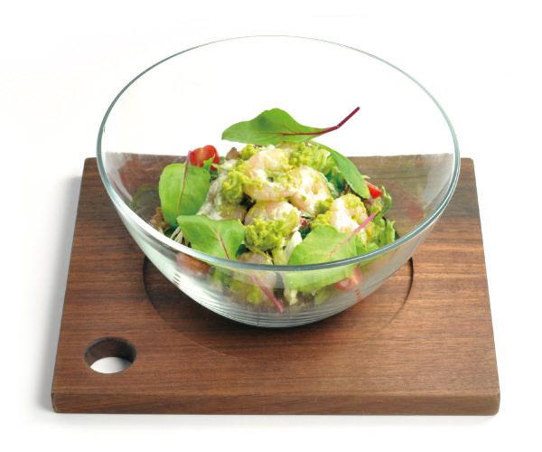 salad-avocado-shrimp