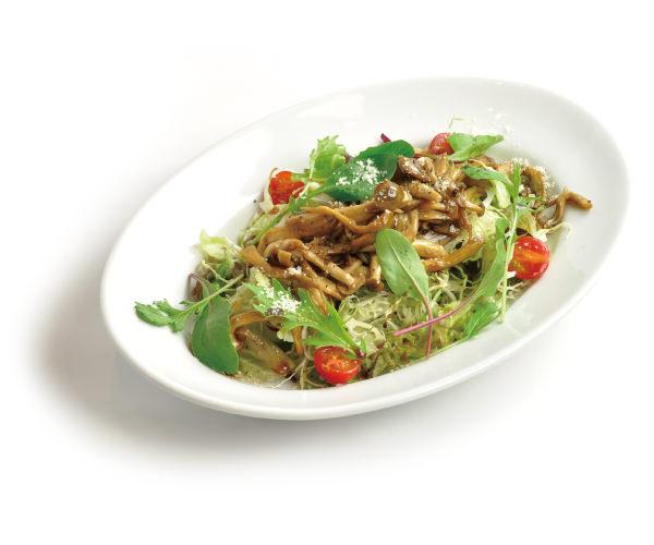 salad-mushroom-balsamic