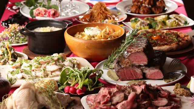 肉ビストロプラン